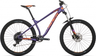 "Horské kolo ROCK MACHINE BLIZZ 40 ""27,5+"" 2019 L"