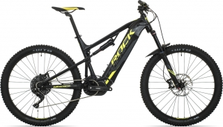 "Elektrokolo ROCK MACHINE BLIZZARD INT e50 ""27,5+"" 2019 L"