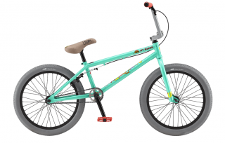"BMX kolo GT PERFORMER TOP TUBE ""20"" 2019"
