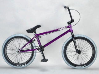 BMX kolo MAFIA BIKE SUPER KUSH PURPLE