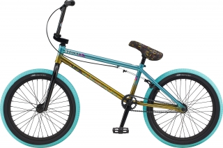 "BMX kolo GT TEAM COMP ""20"" 2020"
