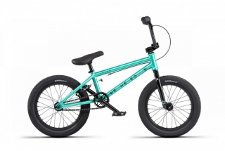 "BMX kolo WETHEPEOPLE SEED METALLIC MINT ""16"" 2020"