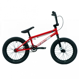 "BMX kolo TALL ORDER RAMP ""16"" 2021"