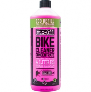 Bike CLEANER CONCENTRATE MUC-OFF 1L