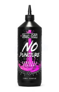 NO PUNCTURE HASSLE TUBELESS SEALANT MUC-OFF 1L