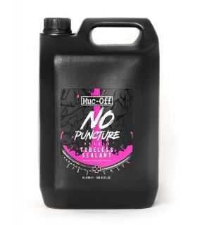 NO PUNCTURE HASSLE TUBELESS SEALANT MUC-OFF 5L