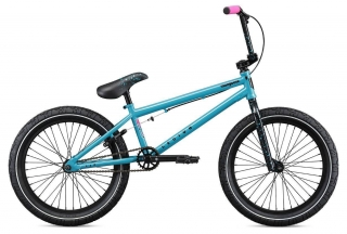 "BMX kolo MONGOOSE LEGION L60 ""20"" 2019"