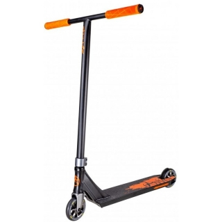 Freestyle koloběžka ADDICT DEFENDER V2 BLACK ORANGE